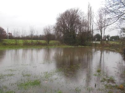 Etude d'impact 44 des eaux de surface: Nantes et région nantaise par Philippe Berlandier 44