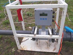Pompage eau souterraine 44 par la société EMPB 44 à Nantes - Berlandier Philippe